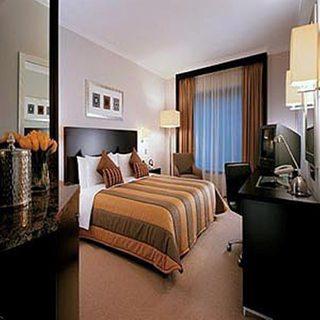 Traders Hotel-Qaryat Al Beri - Zimmer