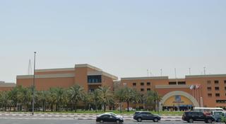 Al Jawhara Hotel Apartments - Generell