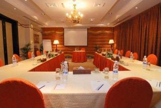 Al Jawhara Hotel Apartments - Konferenz