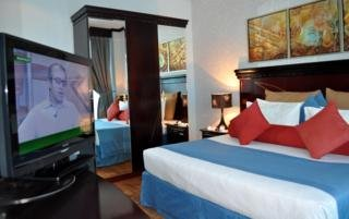 Al Jawhara Hotel Apartment