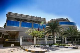 Sharjah Premiere Hotel & Resort - Generell