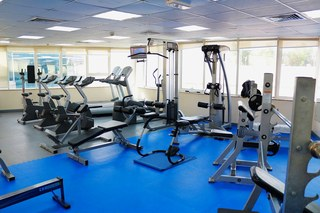 Sharjah Premiere Hotel & Resort - Sport