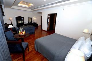Sharjah Premiere Hotel & Resort - Zimmer