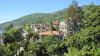 Hotel Park, Setaliste Marsala Tita,60
