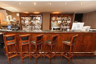 Melia Recoleta Plaza - Bar