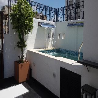 Melia Recoleta Plaza - Pool