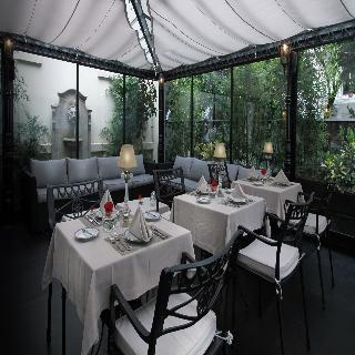 Melia Recoleta Plaza - Restaurant