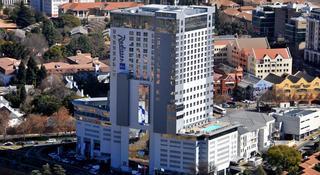Radisson Blu Hotel Sandton - Generell