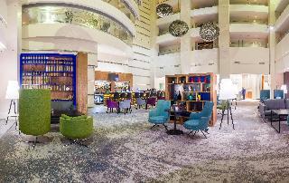 Radisson Blu Hotel Sandton - Bar
