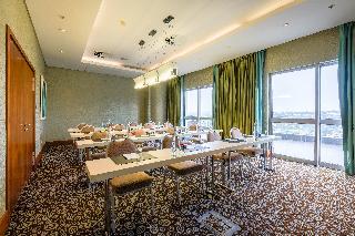 Radisson Blu Hotel Sandton - Konferenz