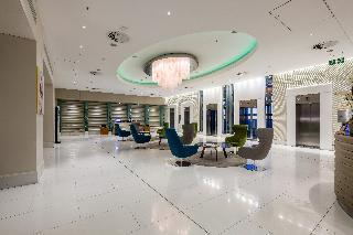 Radisson Blu Hotel Sandton - Diele