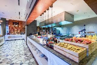 Radisson Blu Hotel Sandton - Restaurant