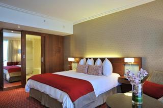 Radisson Blu Hotel Sandton - Zimmer
