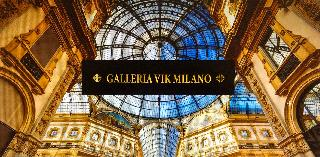 City Break Galleria Vik Milano