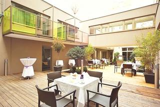 Pakat Suites Hotel - Generell