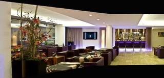 Pakat Suites Hotel - Bar