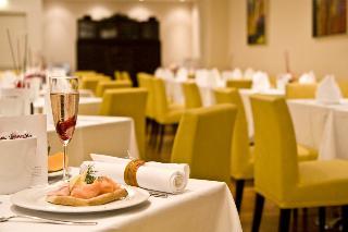 Pakat Suites Hotel - Restaurant