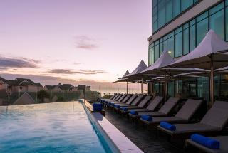 Radisson Blu Hotel Port Elizabeth - Generell