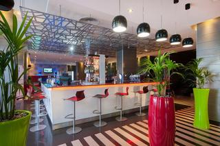 Radisson Blu Hotel Port Elizabeth - Bar