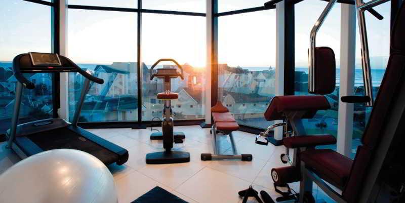 Radisson Blu Hotel Port Elizabeth - Sport