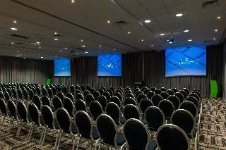 Radisson Blu Hotel Port Elizabeth - Konferenz
