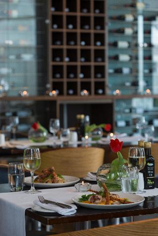Radisson Blu Hotel Port Elizabeth - Restaurant
