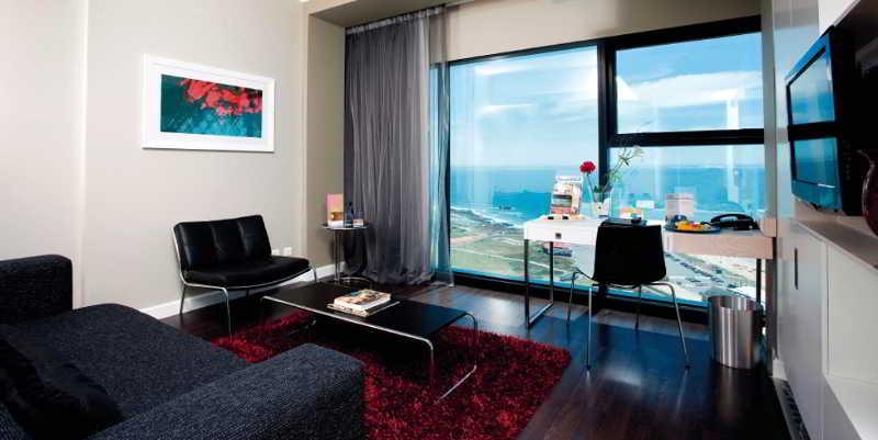 Radisson Blu Hotel Port Elizabeth - Zimmer