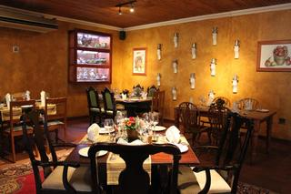 Misty Hills Country Hotel - Restaurant