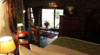 Misty Hills Country Hotel - Zimmer