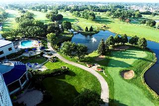 Hilton Chicago Oak Brook Hills Resort & Conference