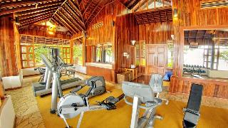 Bunga Raya Island Resort - Sport