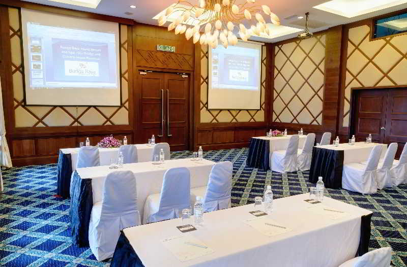 Bunga Raya Island Resort - Konferenz