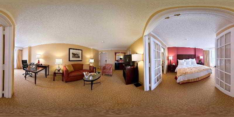 Chicago Marriott Suites…, 6155 North River Road,