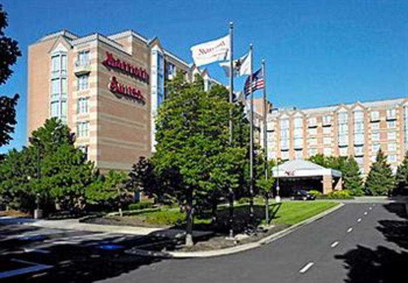 Marriott Chicago Suites Downers Grove