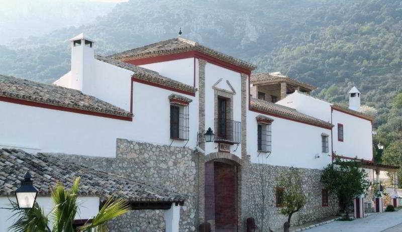Hacienda Minerva