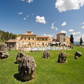 Hotel Casolare le Terre…, Loc. San Donato,
