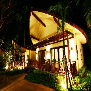 Aonang Phu Petra Resort…, Moo 2 Soi 11 T. Aonang A.muang,521