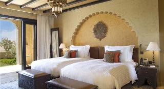 Anantara Qasr Al Sarab Resort & Spa - Generell