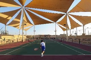 Anantara Qasr Al Sarab Resort & Spa - Sport
