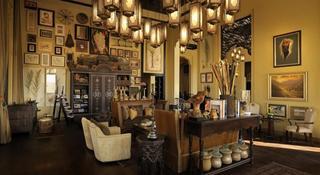 Anantara Qasr Al Sarab Resort & Spa - Diele