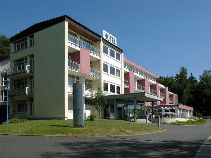 Cph Hotel Haus Oberwinter