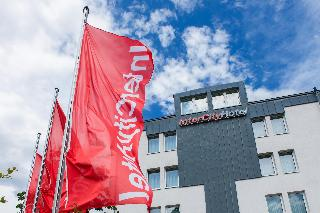 IntercityHotel Celle, Nordwall,22
