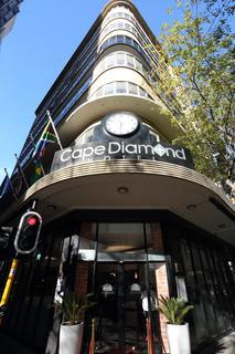 The Cape Diamond Boutique Hotel - Generell