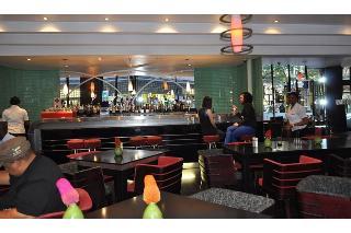 The Cape Diamond Boutique Hotel - Bar