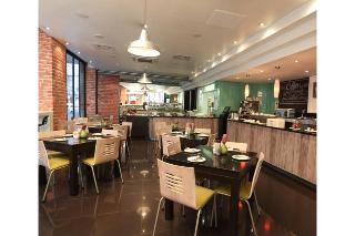 The Cape Diamond Boutique Hotel - Restaurant