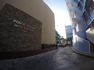 Ramada Ponce, Reina Esquina Mendez Vigo…