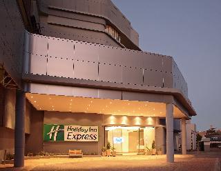 Holiday Inn Express…, Cnr Steve Biko Rd & Trevenna…