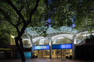 Holiday Inn Express Cape Town City Centre - Generell