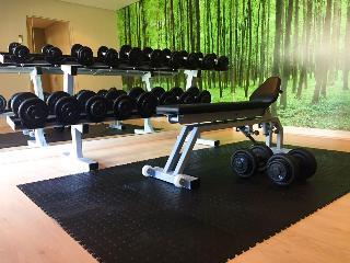 Holiday Inn Express Cape Town City Centre - Sport