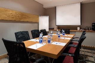 Holiday Inn Express Cape Town City Centre - Konferenz